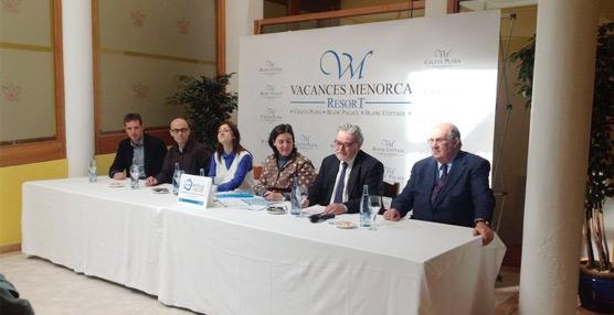 Tres nuevos hoteles menorquines se adhieren al programa'Hoteles Amigos' del Fondo de Naciones Unidas para la Infancia (Unicef)