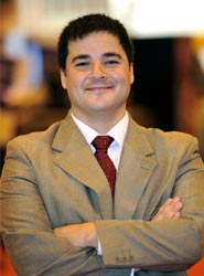 JMT Ambiplan nombra a José León nuevo director comercial y de Marketing de la compañía