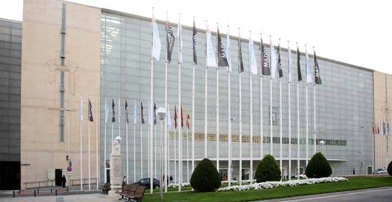 El Palacio Municipal de Congresos de Madrid reabrirá en abril coincidiendo con su vigésimo aniversario
