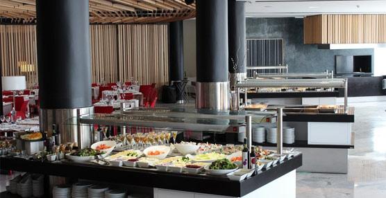Barceló Hotels & Resorts presenta su proyecto 'Gourmet Saludable' que instalará progresivamente en sus hoteles