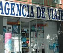 Los sindicatos reclaman que el convenio colectivo de agencias de viajes recoja una subida salarial del 2% en 2013 y 2014