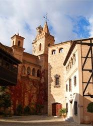 El Pueblo Español de Palma de Mallorca acogerá en el mes de mayo tres congresos médicos simultáneamente