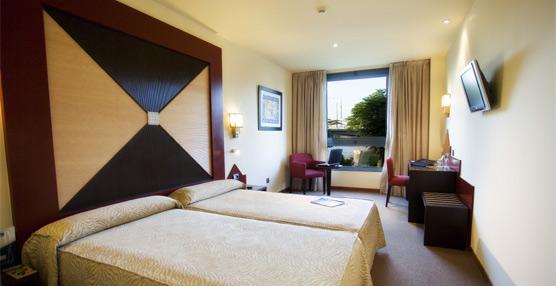 El sevillano hotel Ribera de Triana, un 4 estrellas de lujo de estilo modernista, se integra en Sercotel Hotels