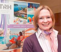 Elena Valcarce liderará el departamento comercial y de Marketing de TRH Hoteles