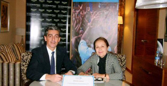 Sercotel Hotels se une a la iniciativa 'Hoteles amigos' de Unicef, que ya suma 18 hoteles y cuatro asociaciones