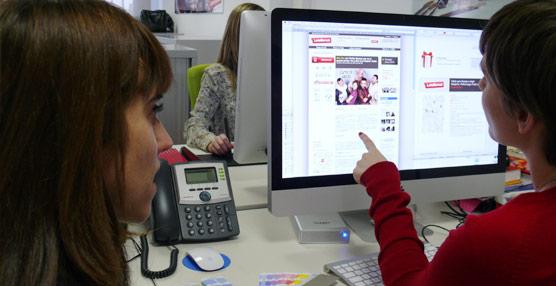Las agencias representan el 16% del comercio electrónico en España, superando los 438 millones en el último trimestre