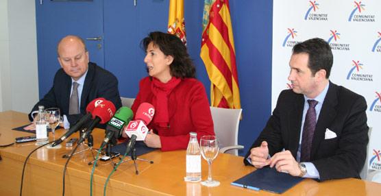 La Comunidad Valenciana y Segittur buscan impulsar la innovación y el desarrollo tecnológico en el Sector
