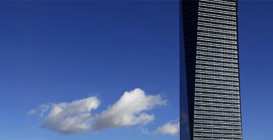 El fotógrafo Santiago Barrio gana la primera edición del Premio Eurostars Madrid Tower, que recibió 2.500 imágenes