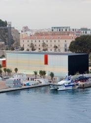 El Palacio de Congresos de Cartagena acude al Congreso de OPC España a presentar sus espacios de reuniones