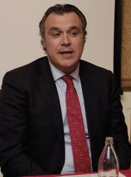 Gallego se muestra crítico con la 'mala gestión de los directivos de Orizonia' y lamenta el 'daño' que esta situación hace al Sector