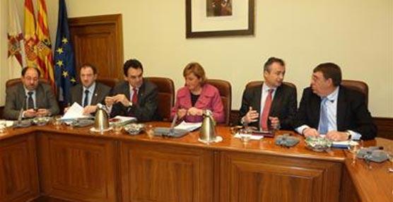 La Diputación de Teruel aprueba una línea de subvenciones para la celebración de congresos en la provincia
