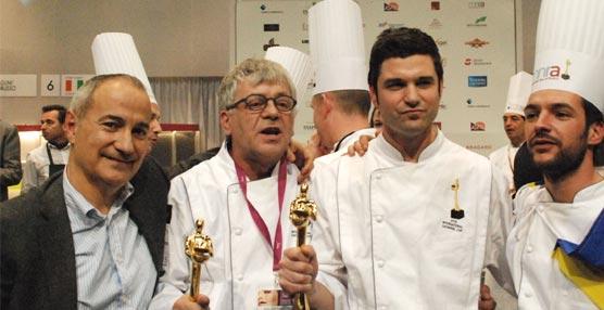 El equipo Babette Catering, dirigido por Jean Luc Figueras, se ha convierte en campeón del mundo de catering