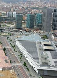 El Mobile World Congress se traslada al recinto Gran Via de Fira de Barcelona ocupando todo su espacio