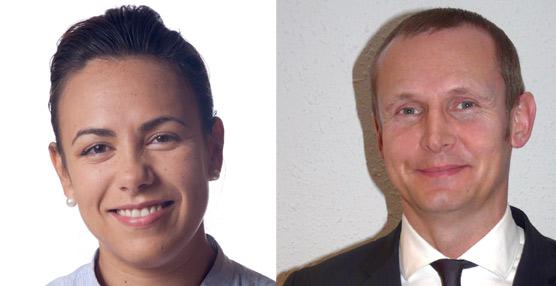 Don Carlos Leisure Resort & Spa incorpora una nueva directora general y un nuevo director de F&B