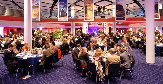 El estadio de Wembley acogerá el 18 de marzo Hosted Buyers Marketplace, encuentro para profesionales del Sector