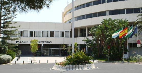 El Ayuntamiento de Torremolinos gestionará directamente el Palacio de Congresos durante cinco años más