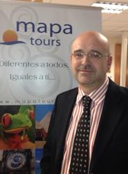 Mapa Tours factura cerca de 73 millones de euros en 2012, lo que supone un crecimiento del 15% respecto a 2011