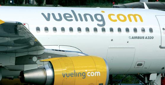 Vueling triplica su beneficio neto en 2012, logrando un resultado positivo por cuarto año consecutivo