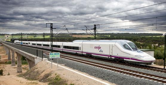El Tribunal Europeo dictamina que España ha incumplido normas en la liberalización del transporte ferroviario