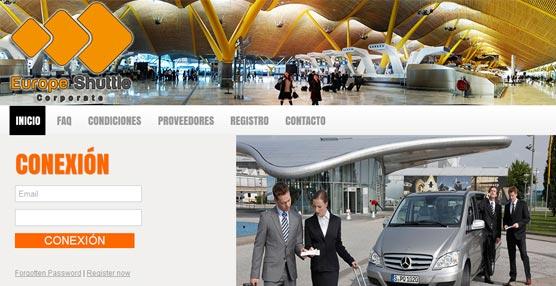 Nace Europe Shuttle Corporate, la nueva 'web' de reservas de traslados con precios exclusivos para agencias de viajes y empresas