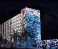 Ushuaïa Ibiza Beach Hotel pone fecha al inicio de su tercera temporada, que será el próximo 25 de mayo