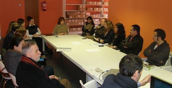 La Oficina de Congresos de Pontevedra inicia los contactos con los empresarios locales para lograr la captación de socios