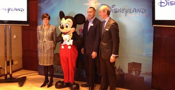 Viajes El Corte Inglés presenta la primera agencia de viajes tematizada Disney Destinations de toda Europa