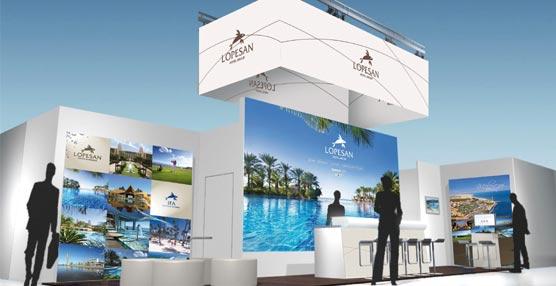 Lopesan Hotel Group regresa con stand propio a la ITB de Berlín, donde presentará sus dos principales marcas