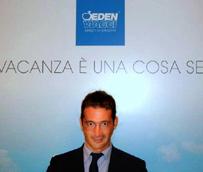 El turoperador Eden Viaggi inicia su andadura internacional en el mercado español después de operar 30 años en Italia