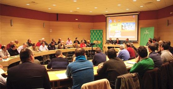 Palacio de Congresos de Torremolinos acoge una jornada formativa sobre la aplicación del reglamento taurino