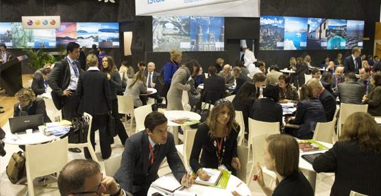Hoy comienza la ITB de Berlín, feria en la que participarán más de 10.000 expositores relacionados con el Turismo