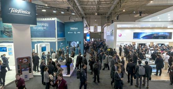 El Mobile World Congress genera más de 320 millones de euros de impacto económico en Barcelona y su entorno