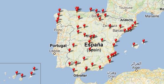 Los miembros del Spain Convention Bureau se reúnen para definir el Plan de Actuación de 2013