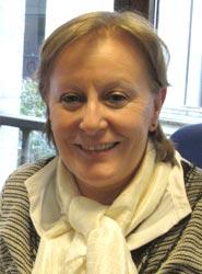 Lola Méndez es la nueva directora de Congresos e Incentivos de Kuoni Destination Management en Madrid