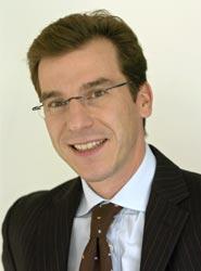 Christophe Renard es nombrado nuevo vicepresidente de CWT Solutions Group