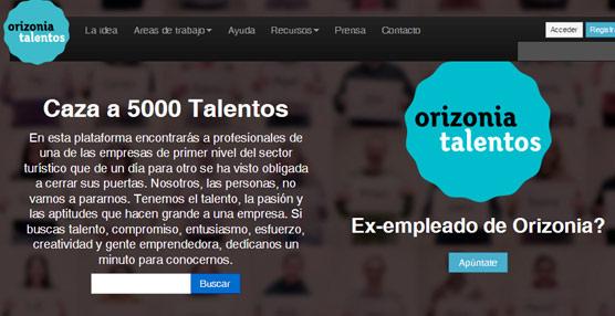 Orizonia Talentos, 'portal' creado para buscar salida laboral a los empleados del grupo, supera los 1.200 perfiles