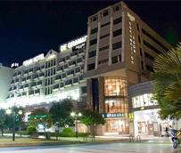 El Gran Hotel Luna de Granada, tercer hotel urbano más grande de Andalucía, se incorpora a Sercotel Hotels