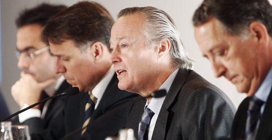 El consejo de administración de Vueling valora 'negativamente' la oferta de compra presentada por IAG