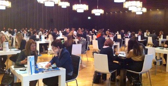 Sitges mantiene contactos con diversos organizadores de congresos europeos para potenciar el municipio en este Sector