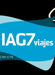 IA Viajes Grupo 7 busca reforzar su posicionamiento estratégico con una nueva identidad corporativa