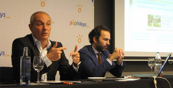 Poplidays llega a España con el objetivo de profesionalizar y ampliar los servicios de los alquileres vacacionales