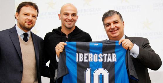La cadena mallorquina Iberostar firma un acuerdo para convertirse en patrocinador del Inter de Milán