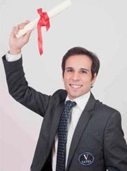 Vatel reúne a importantes figuras del sector hotelero en el acto de graduación de sus alumnos de Gestión Hotelera