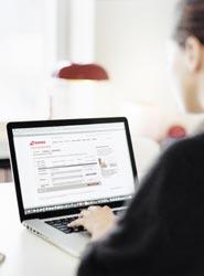 La compañía aérea Swiss amplía sus servicios y opciones para reservas 'online' en su página oficial