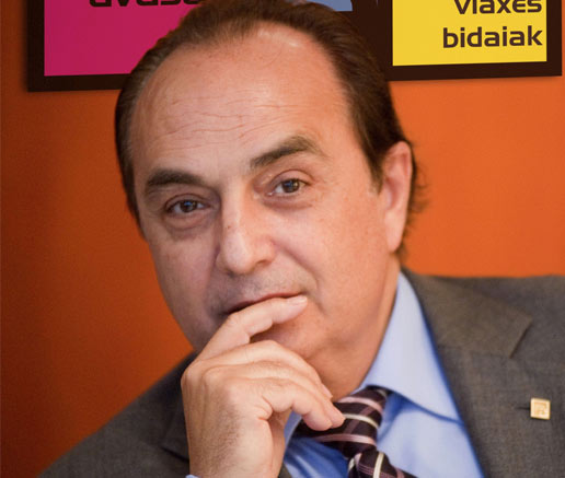 Antoja lamenta que con la liquidación de Orizonia 'la credibilidad de las agencias de viajes ha quedado en entredicho'