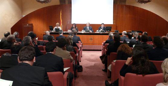 La Generalitat crea la Mesa del Turismo de Cataluña, plataforma de interlocución con el sector privado