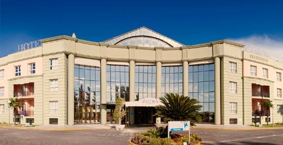 TRH Hoteles apuesta por la segmentación y presenta a su nueva responsable comercial y de marketing, Elena Valcarce