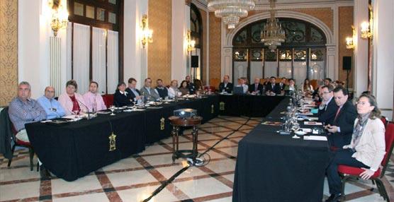 SpainDMCs aprueba su presupuesto y plan de acción para 2013 que busca potenciar el Sector en España y la imagen de los DMC