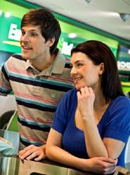 Europcar aumenta en más de un 6% sus reservas en España durante 2012, alcanzando una ocupación media del 70%