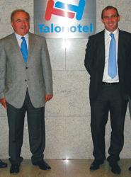 El Supremo ratifica la sentencia que obliga a los dueños de Bancotel a pagar 38 millones a la familia Alonso